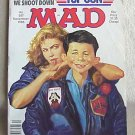 MAD Magazine Vol 267, December, 1986 Top Gun - Memory Lane Collectibles