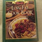 The Best of Sunset Low-Fat Cook Book - FREE SHIPPING - Memory Lane Collectibles