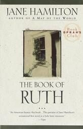 The Book of Ruth - Jane Hamilton (1990) - Oprah's Book Club - Memory Lane Collectibles