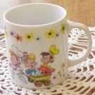 Snap, Crackle, & Pop Child-size Cup - FREE SHIPPING - Memory Lane Collectibles
