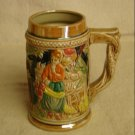 Vintage Beer Stein  - Made in Japan - Memory Lane Collectibles