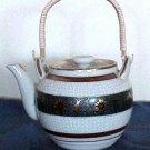 Vintage Japanese Teapot