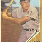 '62 Harmon Killebrew Topps  #70 - Twins