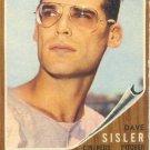 '62 Dave Sisler - Topps -  #171 - Reds