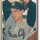'62 Ed Rakow - Topps #342 - KC Athletics
