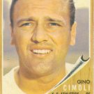 '62 Gino Cimoli - Topps #402 - KC Athletics