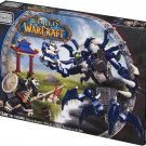 WORLD OF WARCRAFT MEGA BLOKS 91046 SHA OF ANGER SEALED PANDARIA
