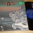 1977 John Lodge Natural Avenue w/ Shrink Wrap Vinyl LP EX/EX