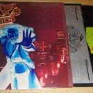 Jethro Tull War Child Vinyl LP VG+/EX
