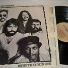 The Doobie Brothers Minute By Minute Vinyl LP VG+/VG+