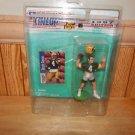 1997 Brett Favre Green Bay Packers Starting Lineup Figure NFL Football