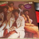 Soul Vinyl LP Tavares Check It Out On Capitol in Shrink Wrap VG/VG+