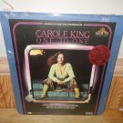 Carole King - One To One CED Capacitance Electronic Disc Laserdisc Sealed Rare!