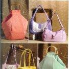 V0671 Vogue Pattern Accessorie Handbags