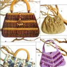V0674 Vogue Pattern Accessorie Handbags