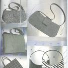 V7328 Vogue Pattern Accessorie Fall Handbags