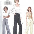 V7804 Vogue Pattern Pants Misses/Miss Petite  Size 6, 8, 10