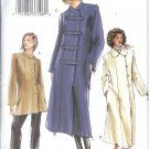 V7807 Vogue Pattern Coat Misses/Miss Petite Size 8, 10, 12