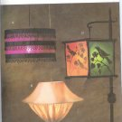V7920 Vogue Pattern Decor Lamps