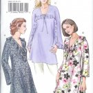 V8035 Vogue Pattern Tunic Misses Size G 20-22-24