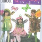 S4486 Simplicity Pattern  Costumes for Kids Childs Size A 3,4,5,6,7,8