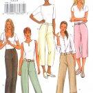 B3791 Butterick Pattern EASY Pants Misses/Miss Petite Size 12,14, 16