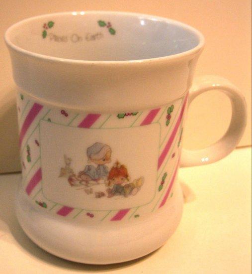 1989 ENESCO Precious Moments Collection Mug