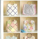 BP440 Butterick Pattern Handbags   OSZ
