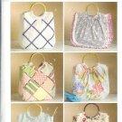 BP440 Butterick Pattern Handbags   OSZ
