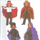 B4257 Butterick EASY Cape Child/Unisex Size 6 - 7 - 8