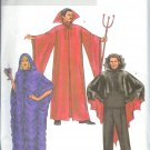 B4259 Butterick Pattern EASY UNISEX Costume Adult Size XS, S, M