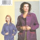 V7855 Vogue Pattern TODAYS FIT Jacket Misses/Misses Petite Size A, B, C