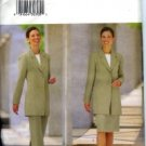 B6337 Butterick EASY Jacket, Skirt, Pants Misses/Miss Petite Size 18, 20, 22