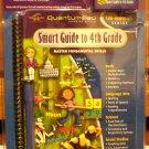 NIP Quantum Pad Interactive Book & Cartridge (Smart Guide to 4th Grade)