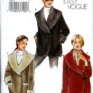 V7806 Vogue Pattern VERY EASY Jacket Misses/Miss Petite Size S, M