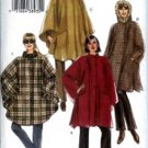 V7977 Vogue Pattern VERY EASY Cape Misses Size L -X L