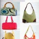 BP172  Butterick Pattern Handbags
