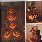 B3984 Butterick Pattern Outdoor Halloween Decorations