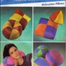 "S4579 Simplicity Pattern ""EASY"" MICRO BEAD PILLOWS"