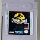 Jurassic Park (Nintendo Game Boy, 1993)