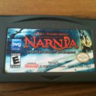 The Chronicles of Narnia - The Lion, The Witch, and The Wardrobe (Nintendo Game Boy Advance, 2005)