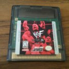 WWF Attitude (Nintendo Game Boy Color, 1999)