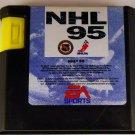 NHL '95 (Sega Genesis, cartridge only)