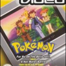 GBA Video: Pokemon - For Ho-Oh The Bells Toll!/A Hot Water Battle (Complete in box!)
