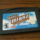 Dave Mirra's Freestyle BMX 3 (Nintendo Game Boy Advance, 2002)