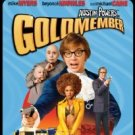 Austin Powers in Goldmember (DVD, 2002, Fullscreen Edition)