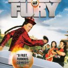 Balls of Fury (DVD, 2007, Widescreen Edition)