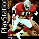 NFL GameDay (Sony PlayStation, 1995)