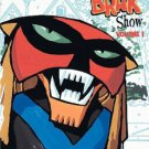 The Brak Show - Volume 1 (Two DVD Set, 2005)