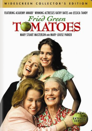 Fried Green Tomatoes (DVD, 2004, Widescreen Collector's Edition) **BRAND NEW, SEALED**